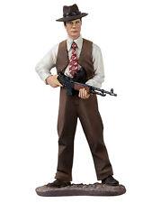 BLACK HAWK Toy Soldiers Gangster CLYDE BARROW Gangland 1/32 BH1207 FREE SHIPPING