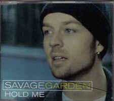 Savage Garden-Hold Me cd maxi single