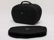 KJD LIFETIME inner saddlebag liners for Kawasaki Concours14 cases (Black)