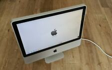 Apple iMac 20 inch – Intel Core Duo 2Ghz, 4GB RAM with wireless Keyboard mouse
