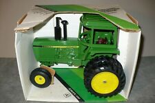 1/16 (4450) John Deere Sound-Gard Toy Tractor with Duals Nib Ertl