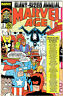 MARVEL AGE ANNUAL #3 - JUNE 1987 - HIGH GRADE COPPER AGE CLASSIC FROM MARVEL