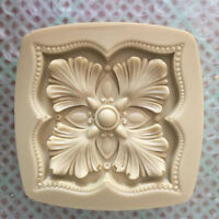 Soap Mold Flower Silicone Soap Making Mould Candle Mold DIY Handmade Mold