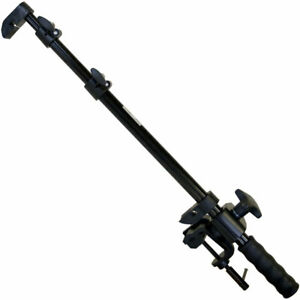"""RPS Reflector Holder Telescopic Adjustable Arm 3 Sections RS5051 Extend 19""""- 48"""""""