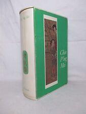 CHIN P'ING MEI . Romanzo cinese del secolo XVI - Einaudi 1956 I Millenni