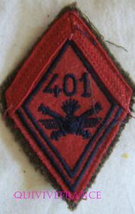 IN18251 - Diamante Da Bras 401° Reggimento Artiglieria Aria