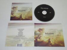 THE VERVE/ADELANTE HACIA ATRÁS(PARLOPHONE 5099923558427) CD ÁLBUM DIGIPAK