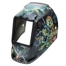 Lincoln Electric Viking 24503350zombie Helmet Shell Kp4578 1