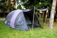 tenda igloo globo 5 Bertoni
