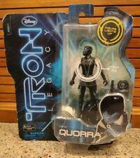 Tron Legacy Quorra 3.75 Figure New Moc Spinmaster Disney