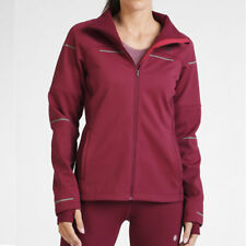 Asics Lite-Show Winter Jacket Lady | 2012A005-601 Farbe: Cordovan