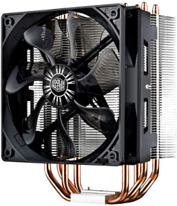 Cooler Master Hyper 212 Evo CPU Cooler Cooler Type: Air Lighting: None