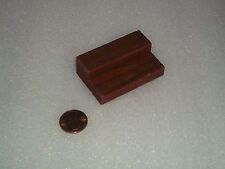 Vintage HTF Lincoln Logs Wood Steps Stairs piece