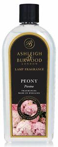 (24,95€/1l) Pfingstrose - Peony 1l - Duftessenz von Ashleigh & Burwood