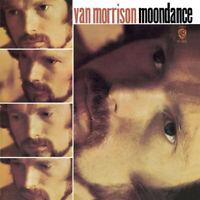Van Morrison - Moondance [New Vinyl LP] 180 Gram