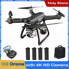 Holy Stone HS700D with 4K HD Camera GPS RC Drone FPV Quadcopter Brushless + Case