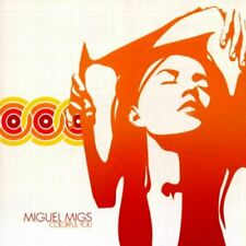 Migs, Miguel - Colorful You - Migs, Miguel CD 9IVG FREE Shipping