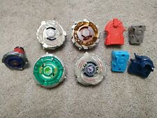Beyblade Lot of Electro Battlers L Drago Leone Wolf + Tornado Eagle