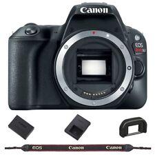 Canon EOS Rebel SL2 DSLR Camera (Body Only) Brand New