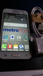 Samsung Galaxy Core Prime SM-G360T1 - 8GB (MetroPCS) UNLOCKED GOOD CONDITION
