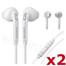 2x Original Samsung EO-EG920BW Headset Kopfhörer S2 S3 S4 S5 S6 S7 Hybrid Mini