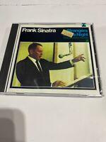 FRANK SINATRA ~ STRANGER IN THE NIGHT ~ LIKE NEW ~ CD