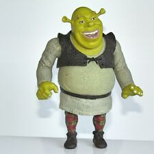 "Rare Shrek the Third ~ Shrek the Ogre       6"" Inch Action Figure  MGA  2006"