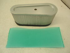 NEW Air Filter & Pre Filter Combo for Briggs & Stratton 493909 272403S 496894S