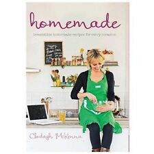 Homemade: Irresistible Homemade Recipes for Every Occasion-ExLibrary