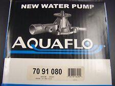 NIB New Water Pump Mexico 70-91-080 Charger Challenger Coronet Dart Fury Cuda