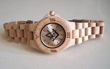 Men's Elegant wood light weight Mason fashion dressy/casual wear watch