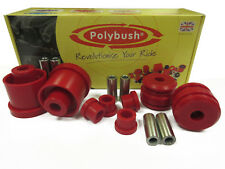 Polybush Vehicle Bush Set for Ford Fiesta Mk7, 2008-Onwards: Kit191