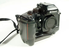 Nikon F4s + MB-21 + Original Box ***VERY GOOD CONDITIONS***