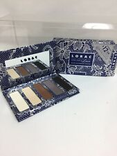 LORAC Love Lust Lace Matte Eyeshadow Palette Limited Edition