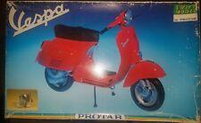 L@@K VESPA 125 PRIMAVERA SWIFT MODEL KIT PROTAR 1/16 SCALE NEW IN BOX