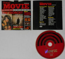 Bedazzled, Pearl Harbor, Exorcist, Chicken Run, Perfect Storm  -  U.S promo dvd