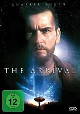 THE ARRIVAL - TWOHY,DAVID   DVD NEU