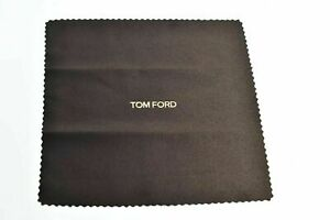 New TOM FORD Microfiber Cleaning Cloth for Eyeglasses Sunglasses