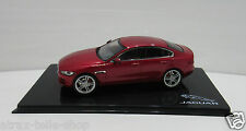 Modellauto Original Jaguar XE 1:43 Italian Racing Red 50JDCAX760