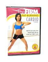 The Firm: Fat-Burning Cardio Toning (DVD)
