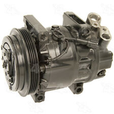 Four Seasons 67435 Remanufactured Compressor And Clutch