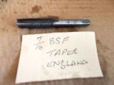"""Triángulo 7/16 """" """"Bsf forma cónica Tap"""