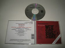 ROBERT WISE/WEST SIDE STORY(SONY/SK 48211)CD ALBUM