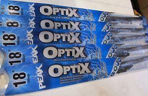 """5 Pack 18"""" Wiper Blades 18"""" Universal Beam Windshield Wiper Blades"""