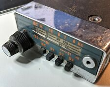 Vintage-Supersonic car radio, can be used portable (v battery) BC and S band-wor