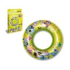 Kids Inflatable Swim Ring Children Clanners Swimming Aid Girls Boy