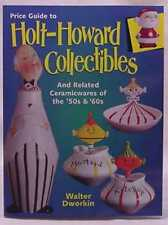 Price Guide to Holt-Howard Collectibles and Other Related Ceramicwares of Book