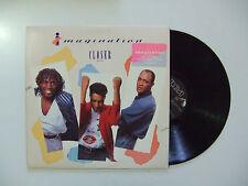 Imagination – Closer - Disco Vinile 33 Giri LP Album Stampa USA 1987 Funk/Disco