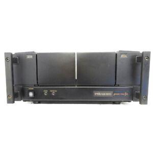 HITACHI Lo-D HMA-9500mkII Power Amplifier