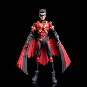 """DC Collectibles DCC Batman Red Robin 6"""" Loose Action Figure"""